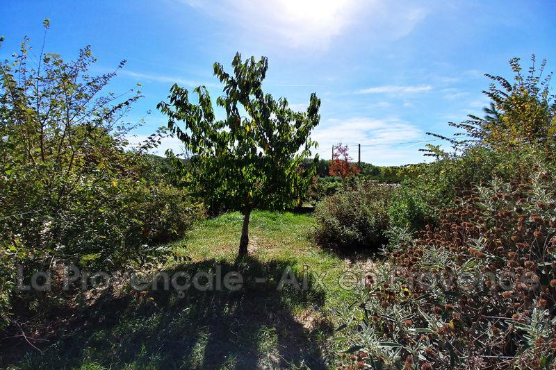 Photo Terrain Aix-en-Provence   achat terrain   400m²