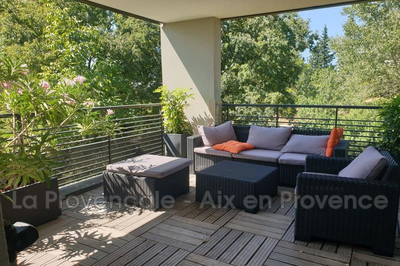 appartement  4 pièces  Aix-en-Provence   86m² -