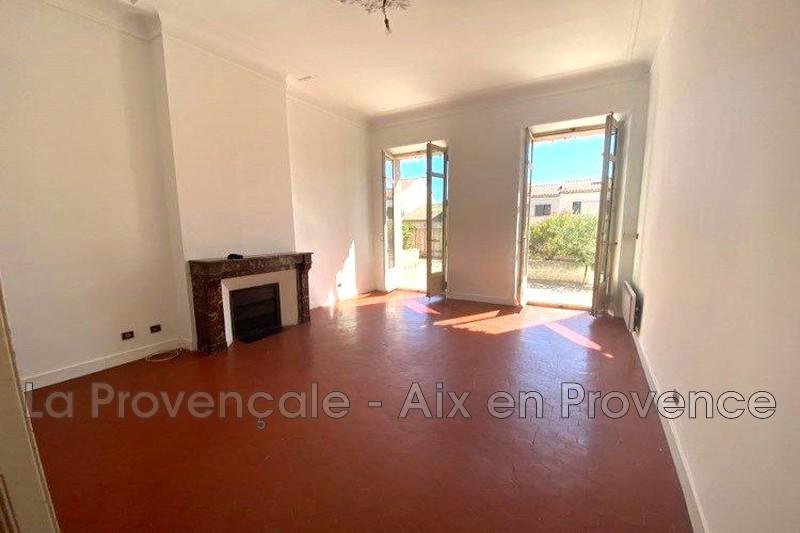 appartement  4 pièces  Aix-en-Provence Centre-ville  145m² -