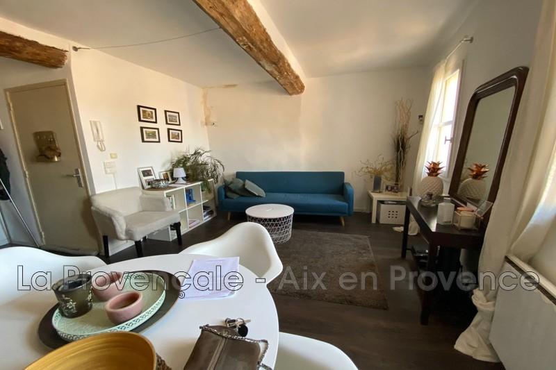 appartement  2 pièces  Aix-en-Provence Centre-ville  34m² -