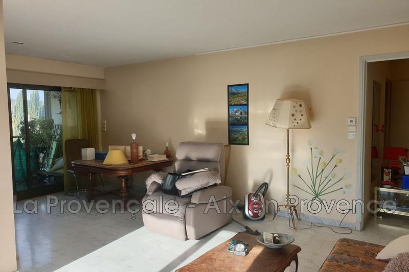 appartement  3 pièces  Aix-en-Provence Centre-ville  88m² -