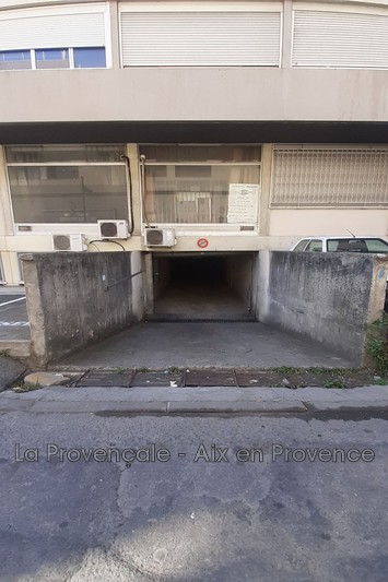 garage  Aix-en-Provence