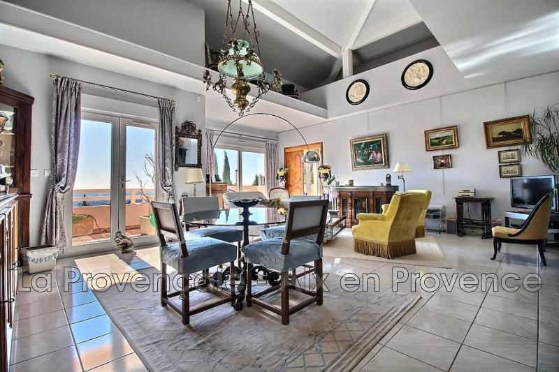 Photo Appartement de prestige Aix-en-Provence   achat appartement de prestige  5 pièces   167m²