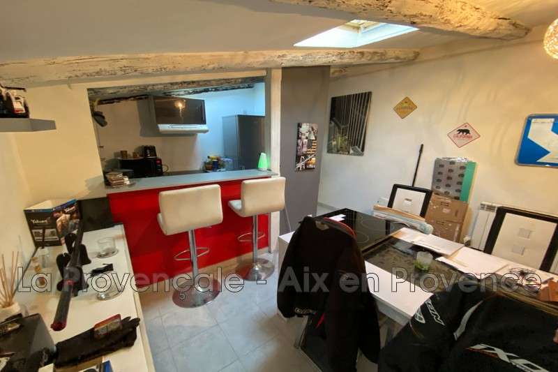 appartement  2 rooms  Les Milles   41 m² -