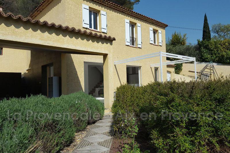 Photo Villa Aix-en-Provence Village,   achat villa  4 chambres   280m²