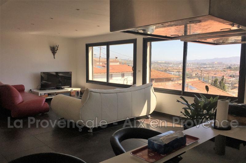 maison  4 pièces  Marseille   125m² -