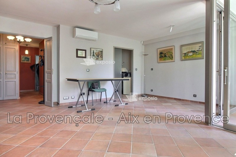 appartement  3 rooms  Aix-en-Provence Downtown  72 m² -