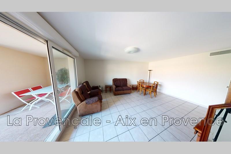 appartement  3 pièces  Aix-en-Provence   87m² -
