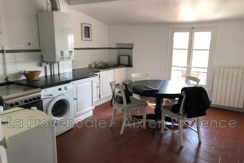 appartement  3 pièces  Aix-en-Provence Centre-ville  84m² -