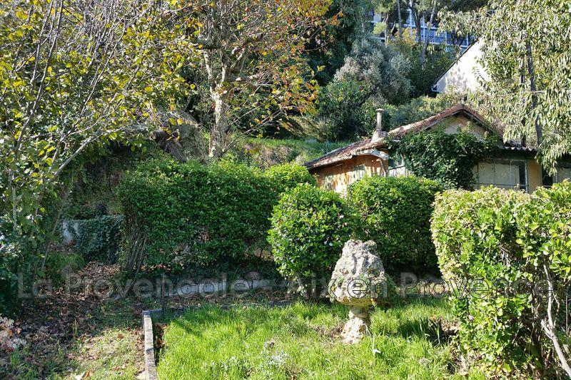 Photo Maison Aix-en-Provence   achat maison  2 chambres   71m²