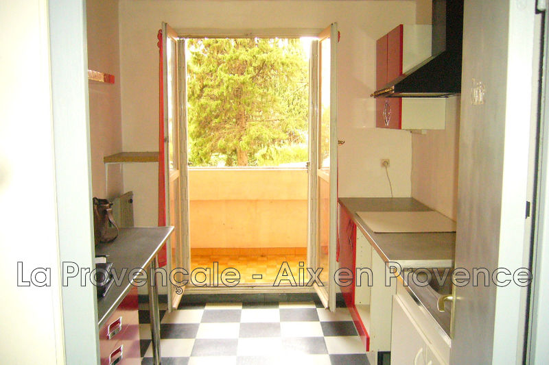 Photo Apartment Aix-en-Provence   to buy apartment  4 rooms   87 m²