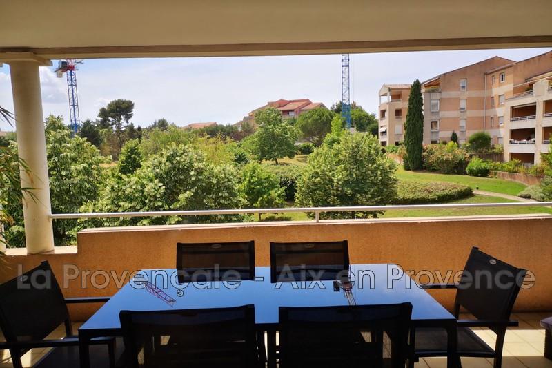 appartement  4 pièces  Aix-en-Provence   87m² -