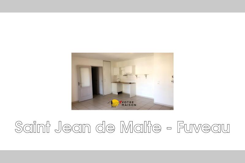 Photo n°2 - Vente appartement Rousset 13790 - 239 000 €