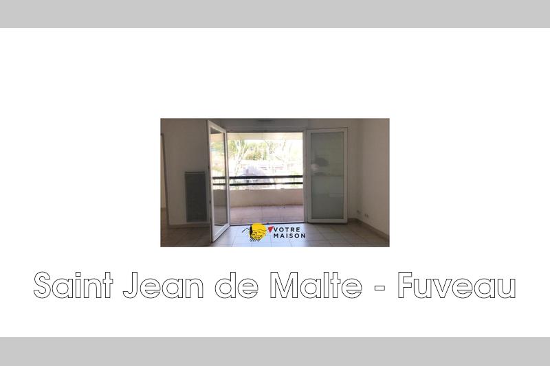Photo n°3 - Vente appartement Rousset 13790 - 239 000 €