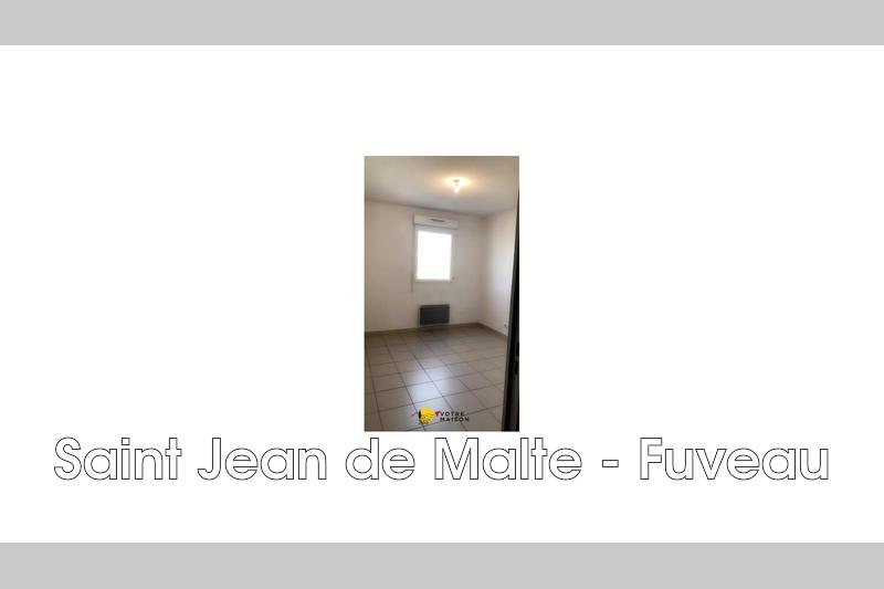 Photo n°4 - Vente appartement Rousset 13790 - 239 000 €