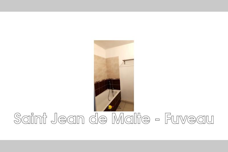 Photo n°5 - Vente appartement Rousset 13790 - 239 000 €