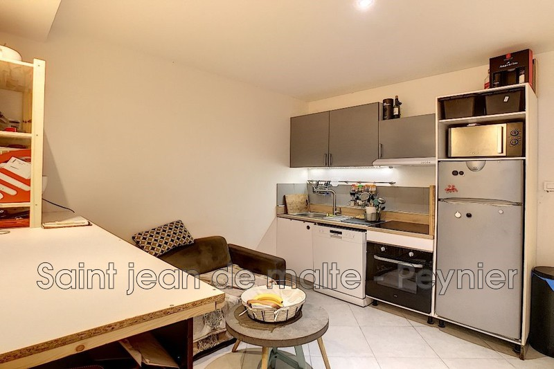 Photo n°1 - Vente appartement Trets 13530 - 120 000 €