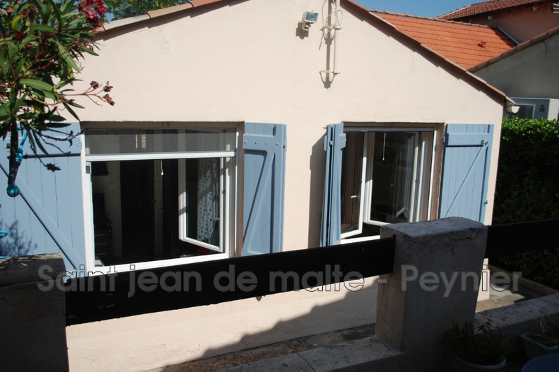 Photo n°2 - Vente  maison Gardanne 13120 - 265 000 €