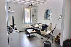 Vente appartement Saint-Savournin