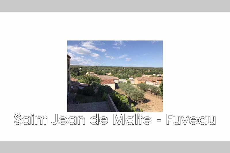 Photo n°1 - Vente appartement Pourrières 83910 - 152 250 €
