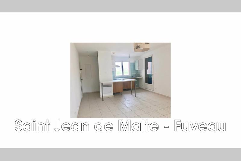 Photo n°2 - Vente appartement Pourrières 83910 - 152 250 €