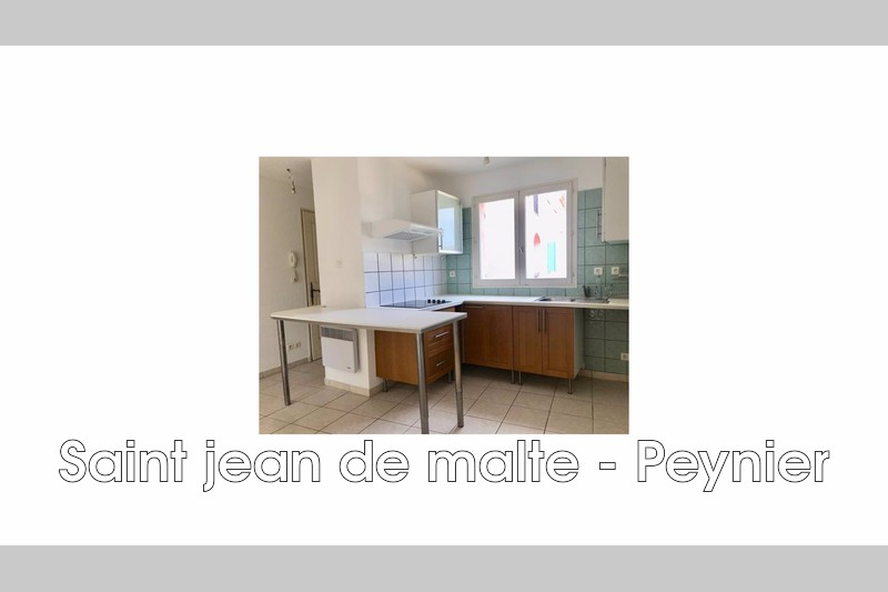 Photo n°3 - Vente appartement Pourrières 83910 - 152 250 €