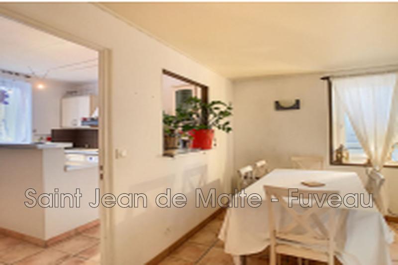 Photo n°3 - Vente  maison Trets 13530 - 235 400 €
