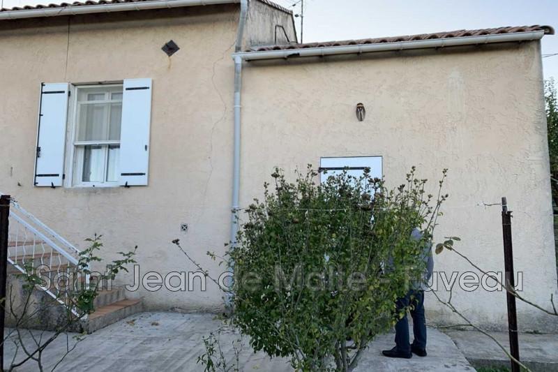 Photo n°2 - Vente  maison Gréasque 13850 - 189 000 €