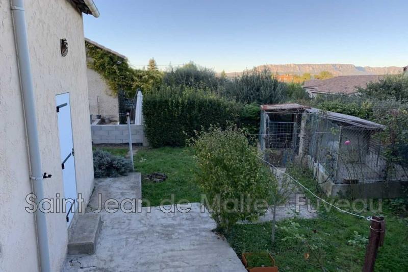 Photo n°1 - Vente  maison Gréasque 13850 - 189 000 €