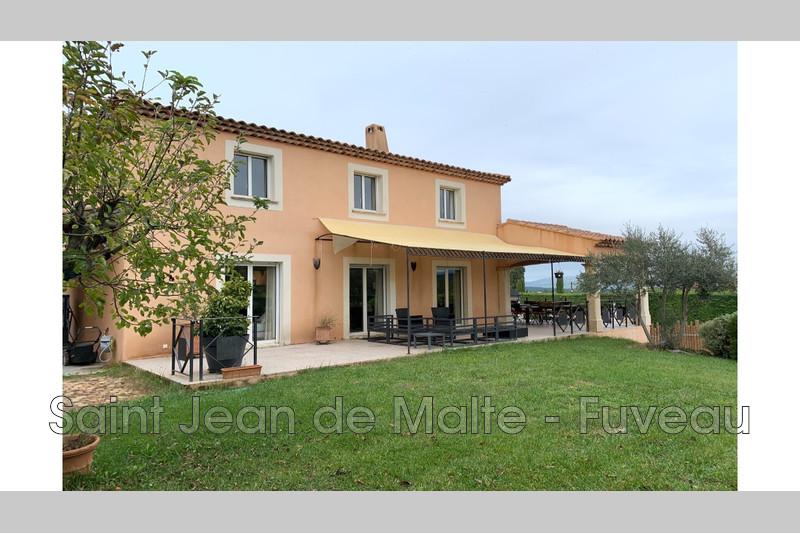 Photo n°1 - Vente  maison Gréasque 13850 - 840 000 €