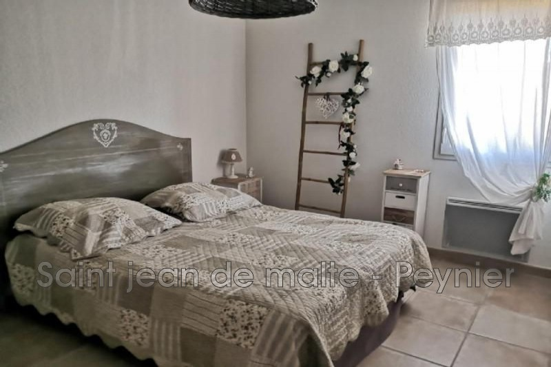 Photo n°2 - Vente appartement Pourrières 83910 - 270 000 €