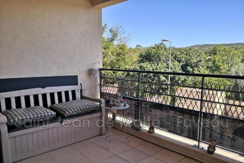 Photo n°3 - Vente appartement Pourrières 83910 - 285 000 €