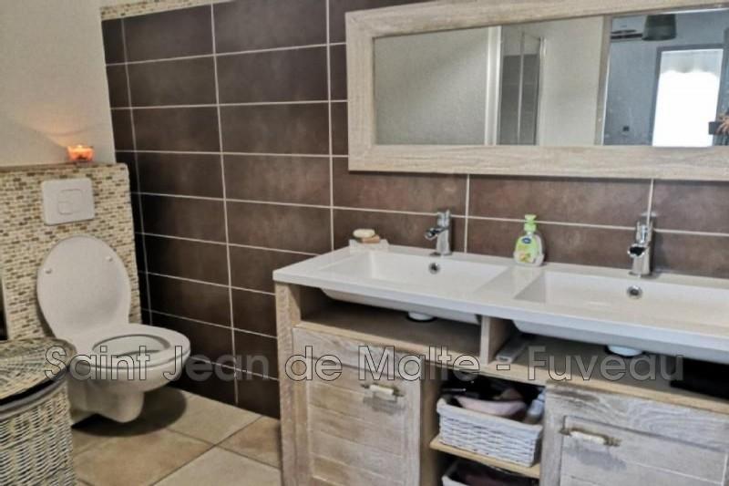 Photo n°4 - Vente appartement Pourrières 83910 - 285 000 €