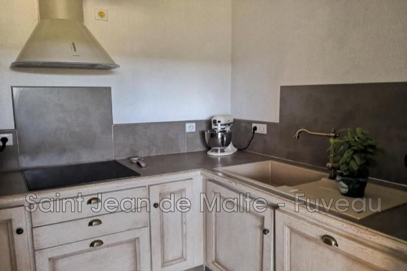 Photo n°6 - Vente appartement Pourrières 83910 - 285 000 €
