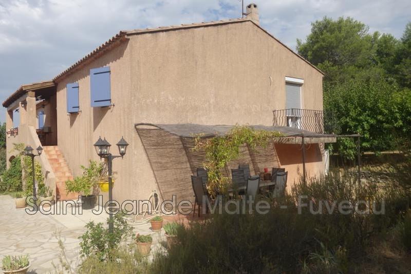 Photo n°4 - Vente  maison Pourrières 83910 - 626 000 €