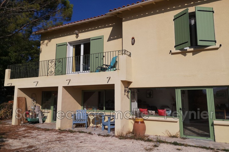 Photo n°1 - Vente maison Gréasque 13850 - 399 000 €