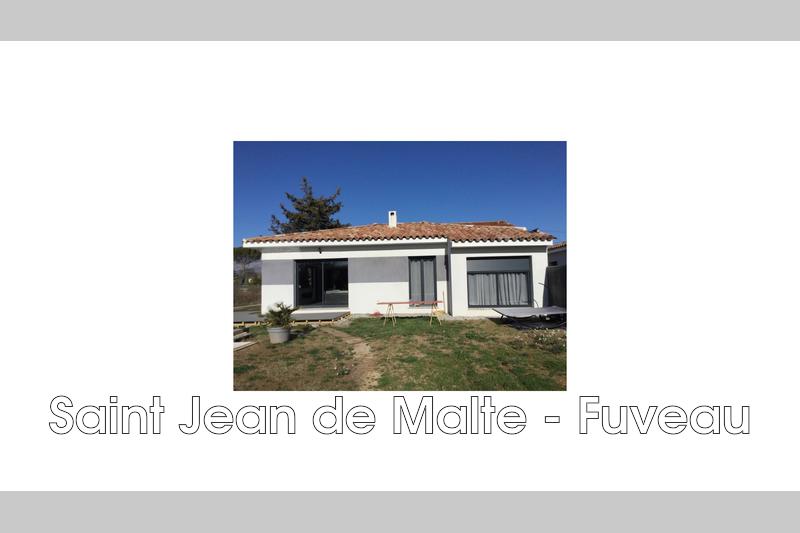 Photo n°1 - Vente maison Pourrières 83910 - 441 000 €