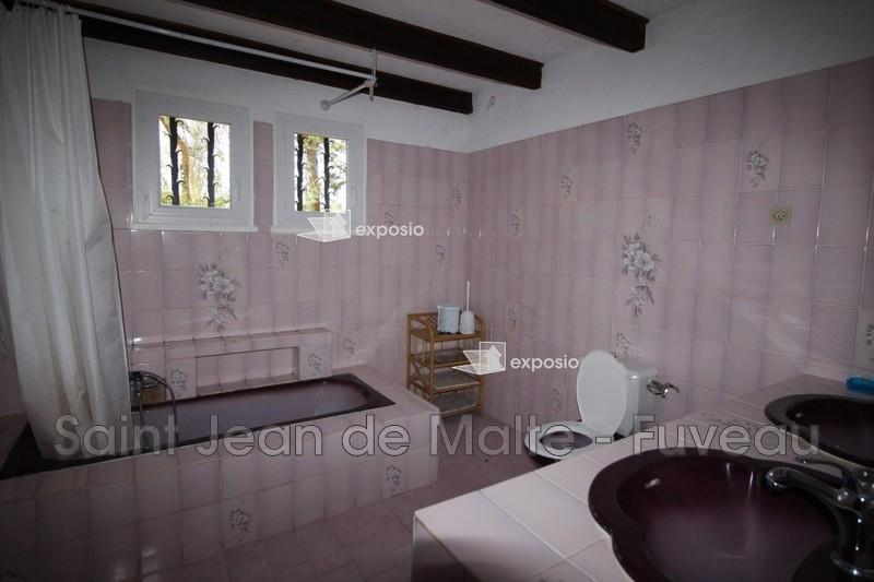 Photo n°10 - Vente Maison villa Artigues 83560 - 315 500 €