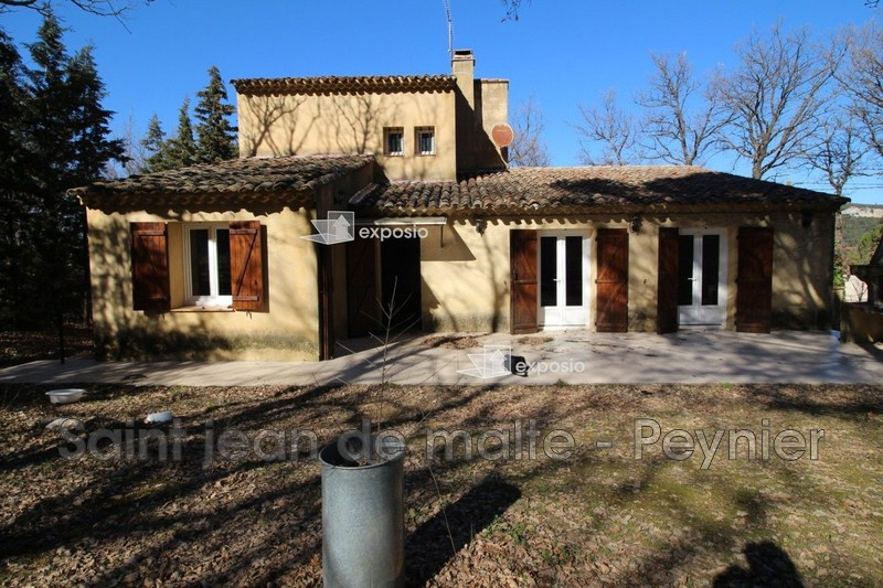 Photo n°2 - Vente Maison villa Artigues 83560 - 315 500 €
