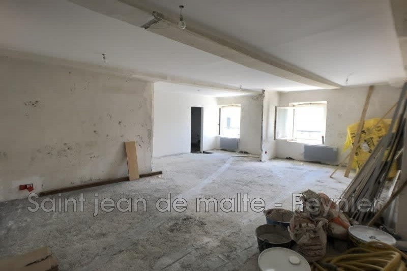 Photo n°4 - Vente appartement Brignoles 83170 - 103 000 €