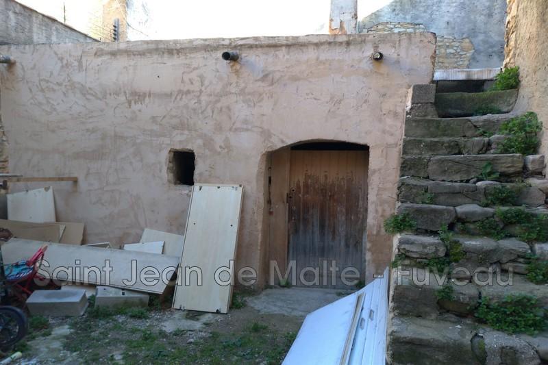 Photo n°1 - Vente Maison remise Trets 13530 - 45 000 €