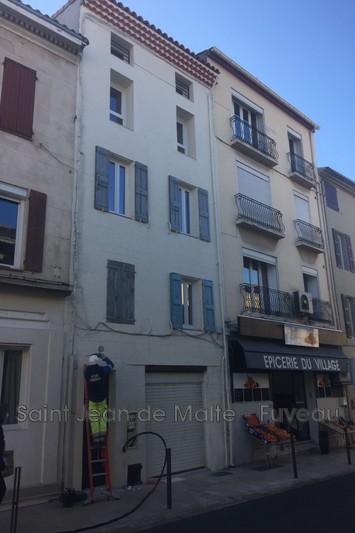 Vente appartement Saint-Zacharie