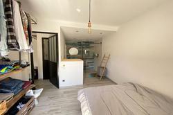 Vente appartement Fuveau