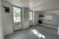 Vente appartement La Bouilladisse