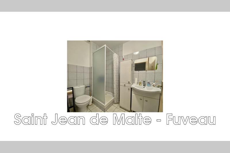 Photo n°6 - Vente appartement Saint-Maximin-la-Sainte-Baume 83470 - 201 970 €
