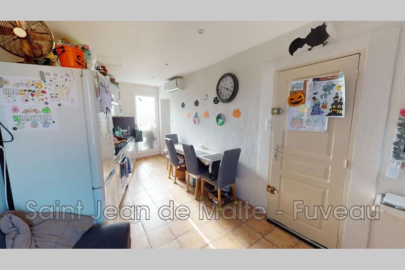 Photo n°3 - Vente appartement Pourrières 83910 - 190 000 €