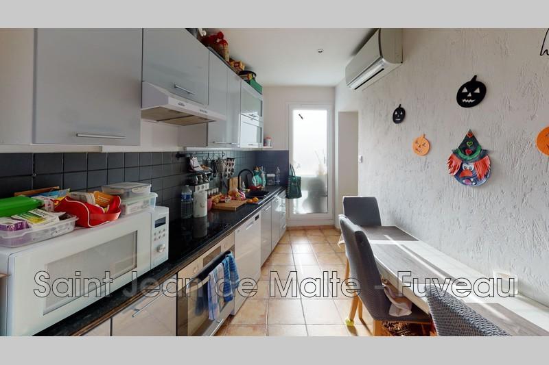 Photo n°2 - Vente appartement Pourrières 83910 - 190 000 €