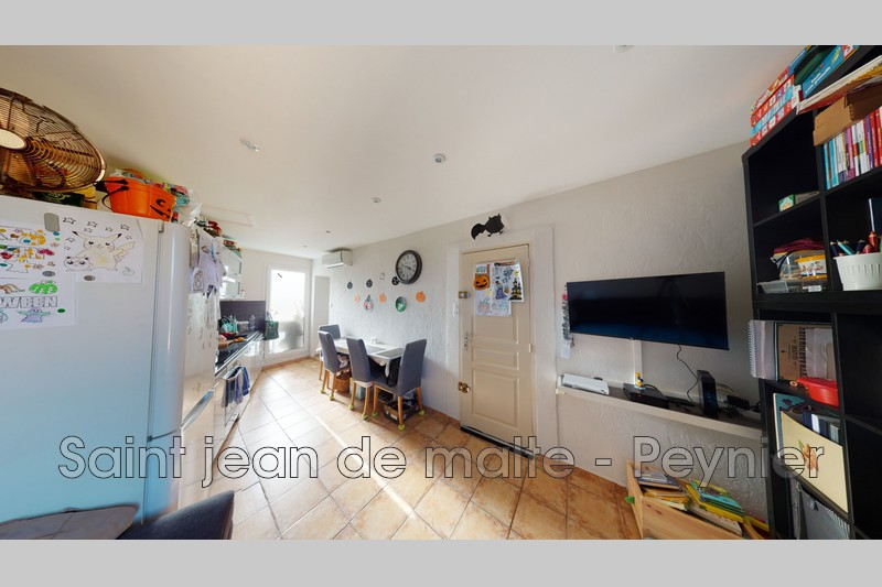 Photo n°1 - Vente appartement Pourrières 83910 - 190 000 €