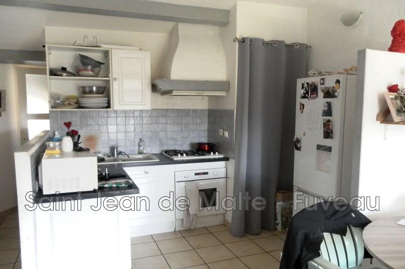 Photo n°2 - Vente appartement Seillons-Source-d'Argens 83470 - 118 000 €