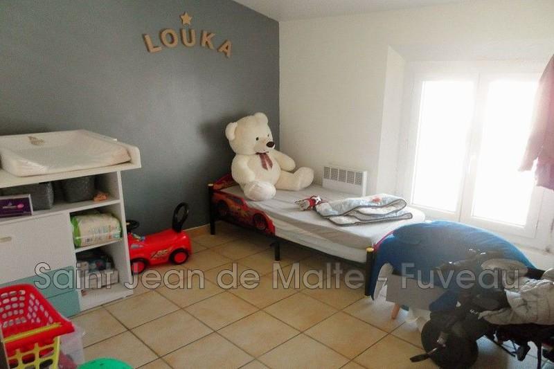Photo n°5 - Vente appartement Seillons-Source-d'Argens 83470 - 118 000 €